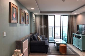 Cho thuê căn hộ 2 PN chung cư One 18 vừa nhận nhà, 2 PN 92m2 không đồ, 10.5 tr/th: 0829911592