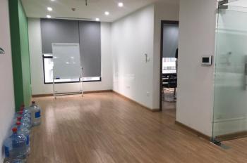 Chính chủ cho thuê văn phòng dự án Greenbay Mễ Trì, 58m2, giá 15tr/tháng. LH: 0911.116861