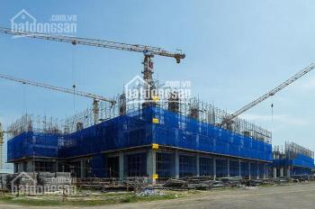 Chính chủ thu hồi vốn bán giá HD căn 1 - 2PN dự án Q7 Saigon Riverside, full nội thất. 0906360234