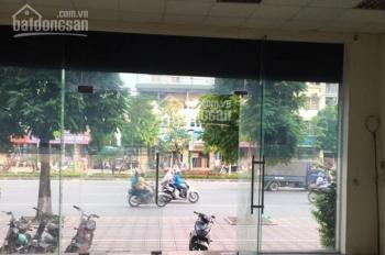 Bán nhà Minh Khai, Bắc Từ Liêm, Hà Nội: 4 tầng 40m2. MT 6.8m, giá 5,5 tỷ. LH 0985827599