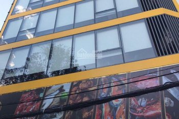 Bán gấp CHDV 7 tầng, HĐT 150 tr/1 tháng, 118.9m2 gần Trần Quang Khải, Hai Bà Trưng. Giá chỉ 35 tỷ