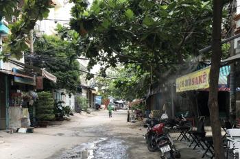 Trọ 12 phòng + 1 Kiot 210m2 đường Nguyễn Ảnh Thủ, Q12, sổ riêng, đường 7m, giá 1ty350tr, 20tr/tháng