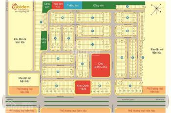 Cần bán lô đất R30 trong dự án Golden Center City 1 Quốc Lộ 13, Với giá chỉ 1.3 tỷ. LH 0903224901