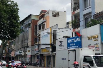 Cho thuê mặt bằng Trần Quang Khải, P. Tân Định, Q.1