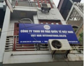 Cho thuê nhà phân lô ngõ 6 phố Trần Quốc Hoàn. Diện tích 60m2 x 5 tầng, 20 triệu/tháng