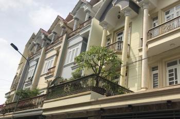 Bán gấp căn nhà đường số 2, Hẻm 6m nhựa, nhà 3 tấm mới đẹp, diện tích 4x14
