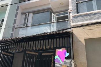 Cần bán căn nhà hẻm 91 đường Bình Thành, 4,5 x15m, giá cực rẻ
