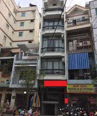 Bán gấp nhà MT đường Đinh Công Tráng, P. Tân Định, Quận, 1. DT 4x16m trệt lửng 3 lầu giá 20 tỷ