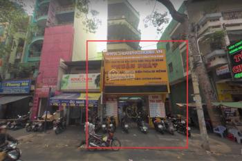 Cho thuê mặt bằng - mặt tiền - đường Lê Hồng Phong - Quận 5
