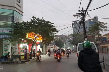 Bán Nhà Mặt Phố Phan Đình Giót-Hà Đông, KD Đỉnh, Vỉa Hè. 75m2x 4 Tầng. MT 4,2. 6,29 Tỷ.