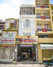MT Nguyễn Ảnh Thủ 4.8x27m, trệt 4 lầu thu nhập 80tr/th, giá chỉ 12.5 tỷ, LH 0902379781 gặp Phước