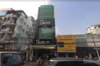 Cho thuê mặt bằng Số 4 Trần Quang Khải, P. Tân Định, Q.1 3 lầu thang máy. Cho thuê 150,41 tr/th