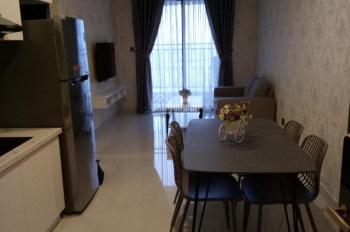 Cho thuê căn hộ 1+1PN Sài Gòn Royal, Quận 4. Full nội thất đẹp giá chỉ: 18tr/th. LH: 0947038118
