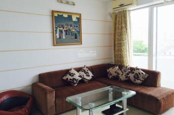 Cho thuê gấp căn hộ Grand Court 2 Phú Mỹ Hưng, Q7, DT 110m2 giá 22 tr/th. LH Phương 0949432266