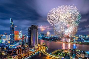 Bán căn hộ cao cấp dự án Saigon Royal - 88m2 - Giá bán 7.5 tỷ - view sông
