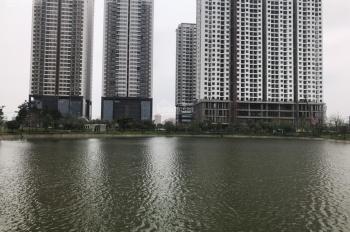 Cần tài chính bán gấp căn hộ 2 PN view hồ điều hòa, tầng trung, diện tích 87m2, nhận nhà ngay