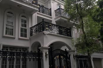 Cho thuê gấp biệt thự Hapulico Vũ Trọng Phụng  , Thanh Xuân .  DT: 170 m * 4 tầng . MT: 12 M .