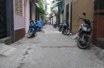 Bán nhà cấp 4, hẻm xe hơi Nguyễn Đình Chiểu, P5, Quận 3. Diện tích 75m2 giá 9 tỷ thương lượng