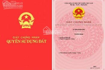 Chính chủ bán biệt thự Linh Đàm, mặt đường Nguyễn Hữu Thọ, DT 270m2, vị trí đẹp, 0949519105