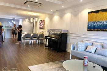 Chính chủ cần cho thuê căn hộ Nam Phúc - Le Jardin, 149 m2, Phú Mỹ Hưng, Q7. LH: 0931187760