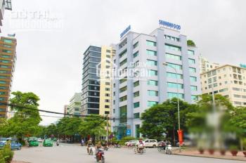 Bán tòa nhà góc 2MT đường Trường Sơn P2 Tân Bình, cổng vào sân bay. 17x22, hầm 7 lầu giá 155 tỷ