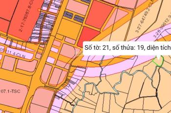 Bán gấp 4700m2 đường HL10 sao cho mới long giao măt đường 130m 2 tỷ lh a nhât 0972123832