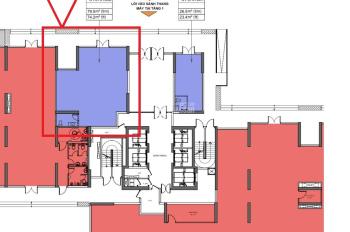 Shop chân đế mặt đường, mặt sảnh tòa S1.07 Vinhomes Ocean Park, giá gốc có 5 tỷ, LH: 097.1996.199