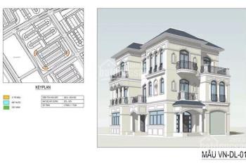Biệt thự Phong Lan, khu siêu VIP của Vinhomes star city Thanh Hoá