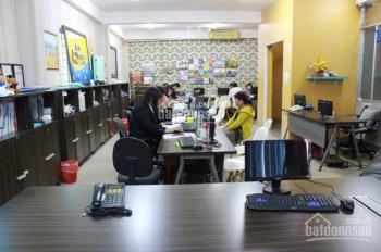 Cho thuê nhà hai mặt tiền Trần Quang Khải, Quận 1, vị trí đẹp thích hợp mở văn phòng, 0982063934