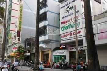 Cho thuê nhà nguyên căn 4 tầng MT Nguyễn Tri Phương, Q10, giá 70 triệu/tháng