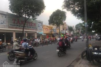 Bán nhà MT Quang Trung, Gò Vấp, DT: 5.2x37m đang cho shop thời trang thuê 80tr/th. Giá 29.5 tỷ