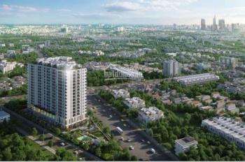 Sở hữu căn hộ Quận 9, view sông chỉ với 500 triệu. Ngân hàng cho vay 70% - LH 0901002336