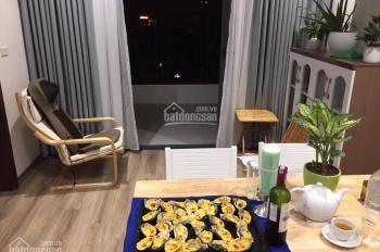 Cho thuê CH chung cư full đồ tại tòa Northern Diamond Thạch Bàn, Long Biên, S 100m2. Giá: 15tr/th