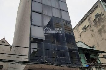 BÁN Tòa nhà Mp Trần Tế Xương, 10 tầng, 32.5 tỷ, doanh thu đều 120tr/th.