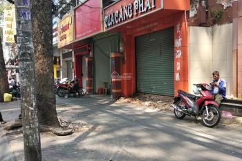 Bán nhà phố đi bộ Bùi Viện, P. Phạm Ngũ Lão, Q1, giá 56 tỷ
