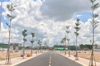 Chính chủ cần bán gấp lô đất, DT 60m2, gần KCN Vsip 1 Thuận An Bình Dương, giá 1,4 tỷ/lô