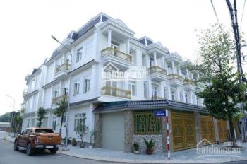 Bán 3 căn nhà đã hoàn công đẹp như hình đang cho thuê 17tr/căn ngay TTHC Dĩ An phù hợp kinh doanh