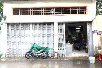 Cho thuê mặt bằng làm kho xưởng diện tích: 300m2 đường Nguyễn Văn Luông