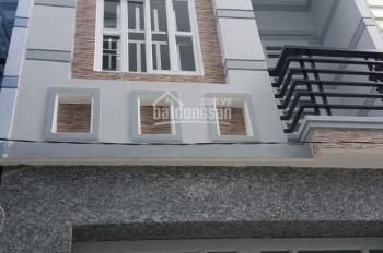 Bán nhà hẻm 71 Phùng Tá Chu, An Lạc A, Bình Tân, 3.5 x 10m, 3.5 tấm, giá 4 tỷ