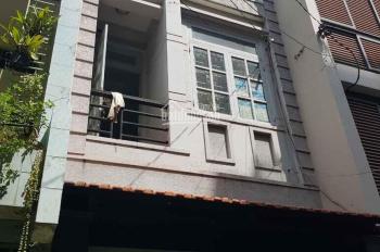 Bán gấp nhà Cư Xá Lữ Gia, Lý Thường Kiệt, P. 15, Quận 11, 4x16m, trệt 2 lầu sân thượng
