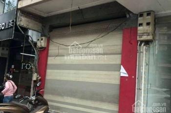 Cho Thuê nhà mặt phố Bát Đàn - Quận Hoàn Kiếm
