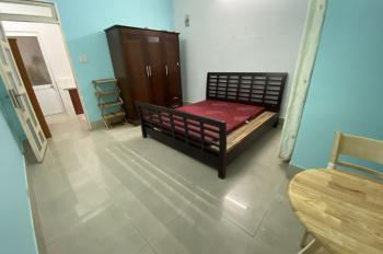 Cho thuê phòng trọ tại đường Cách Mạng Tháng Tám quận 10, phòng tiện nghi, ở trọ như ở nhà