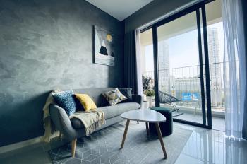 Cho thuê căn hộ 2PN Masteri An Phú Quận 2 view đường Xa Lộ Hà Nội, liên hệ: Chị Phương - 0908476470