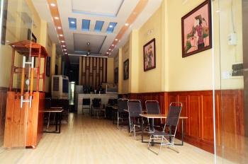 Bán nhà 1 trệt 2 lầu, mặt tiền Phạm Văn Chiêu, Phường 16, Gò Vấp, 12,5 tỷ, LH 0918608132