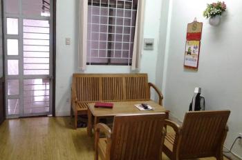 Bán gấp căn chung cư Dự án Nam Long Trần Trọng Cung, đường Trần Trọng Cung