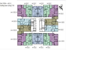 Bán căn hộ cao cấp tại chung cư Landmark 105 Lê Văn Lương kéo dài, P. La Khê, Q. Hà Đông, Hà Nội