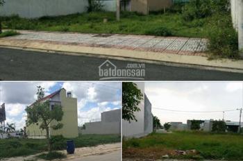 Bán đất Tân Thới 3, cách QL 22 300m, đường nhựa, thổ cư, SHR
