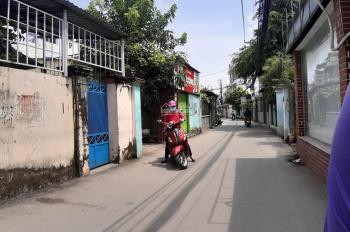 Đất - 3.5 tỷ - 4.5m x 10m - đường Nguyễn Văn Lượng - P. 16 - Gò Vấp