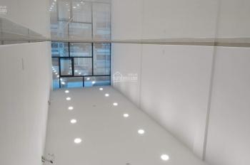 cho thuê tòa nhà văn phòng mặt tiền Lý Thường Kiệt p11 Tân Bình, (16x16m) giá chỉ từ 48 triệu