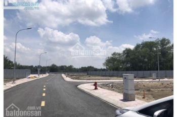 Bán đất MT đường Long Thuận, Q9 liền kề Đảo Kim Cương, view cực đẹp, giá 10tr/m2,LH 0973.840.639